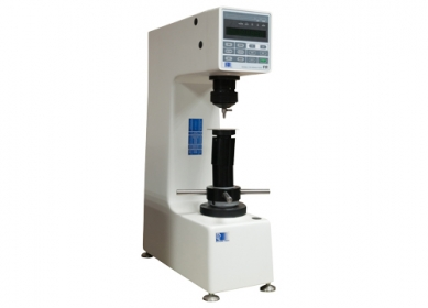 Rockwell Hardness Machine