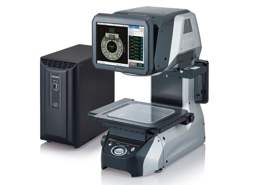 Image Dimension Measuring IM-7500